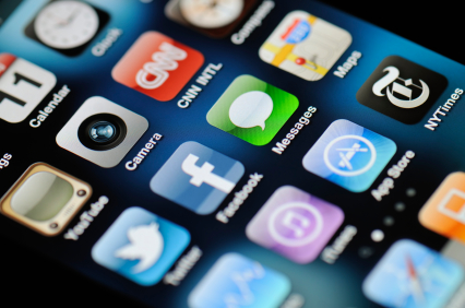 The Top Five Apps For Staying Positive and Productive  HuffPost