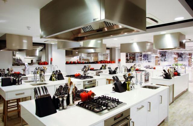 9 of the best cookery schools in london huffpost - La cuisine cooking classes ...