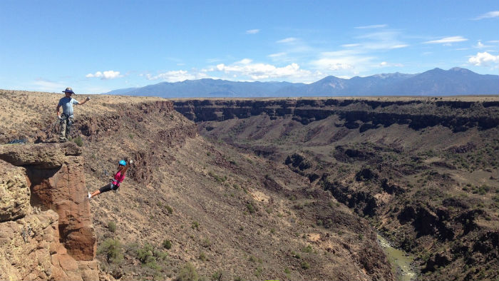 Kid Activities In Taos Nm