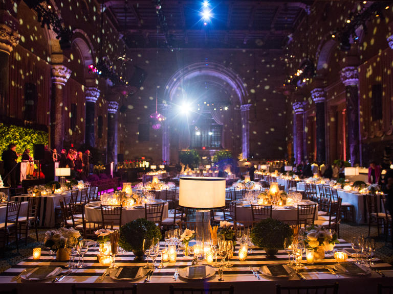9 Wedding Reception Upgrades Worth Your Budget Huffpost