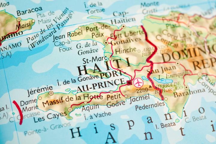 Cartina Geografica Haiti.Che Ne E Stato Di Haiti Una Voce Da Porto Principe Global Project