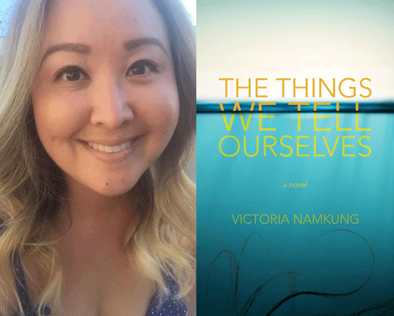 10 Things I've Learned as a Debut Novelist