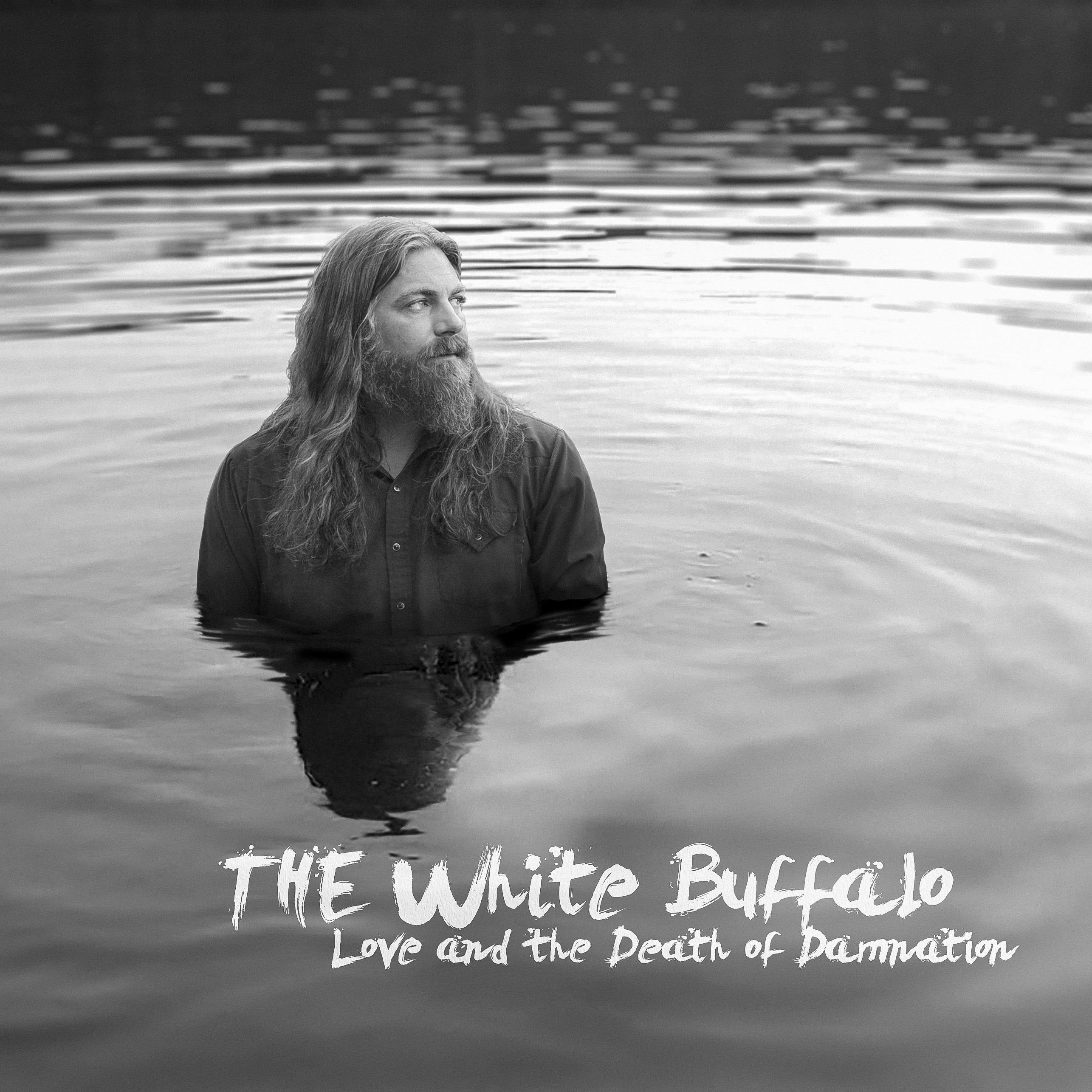 The White Buffalo Roams Into Hearts Of Listeners On Latest