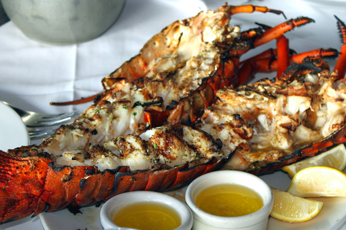 Steam It, Boil It, Grill It: 10 Recipes For Your End-of-Summer Lobster ...