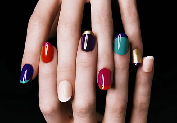 Quiz: What Nail-Polish Color Should You Really Be Wearing? | HuffPost