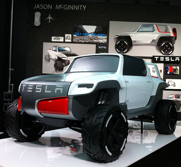 Automotive Design School Pasadena