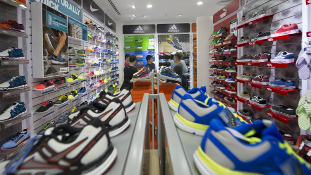 6 Tips for Buying the Right Running Shoe | The Huffington Post