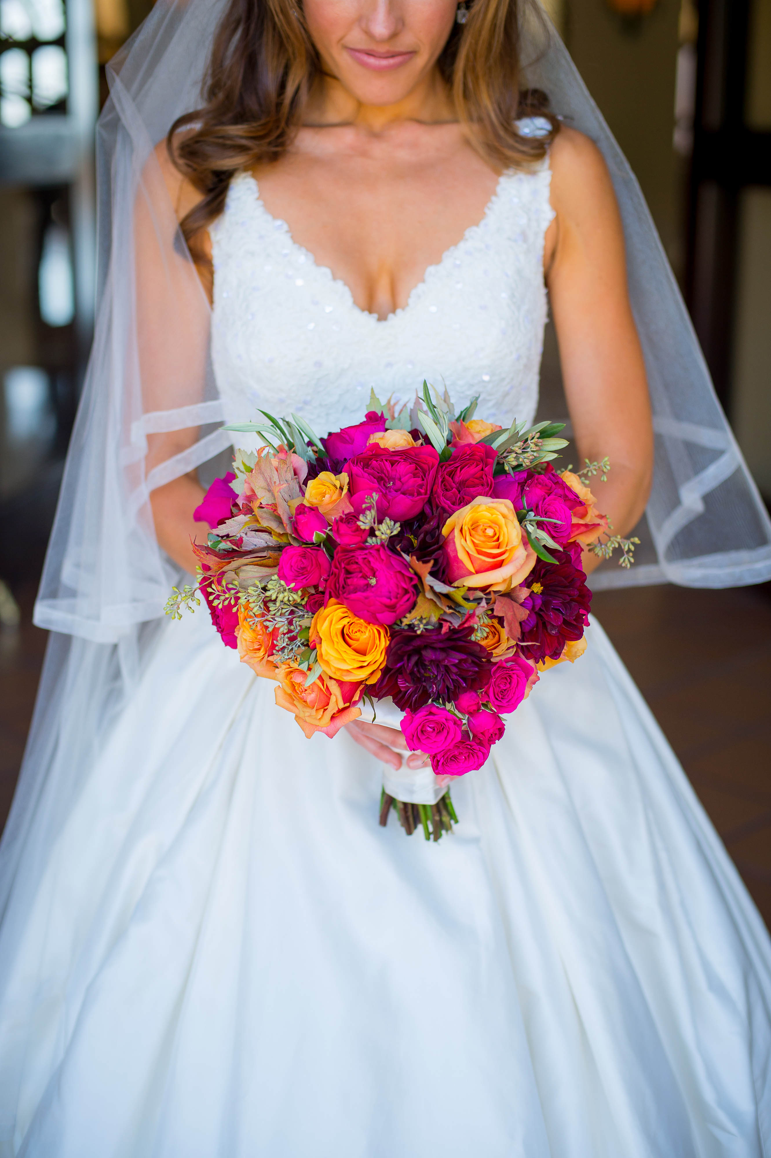 The Best Summer Wedding Bouquets Huffpost Life