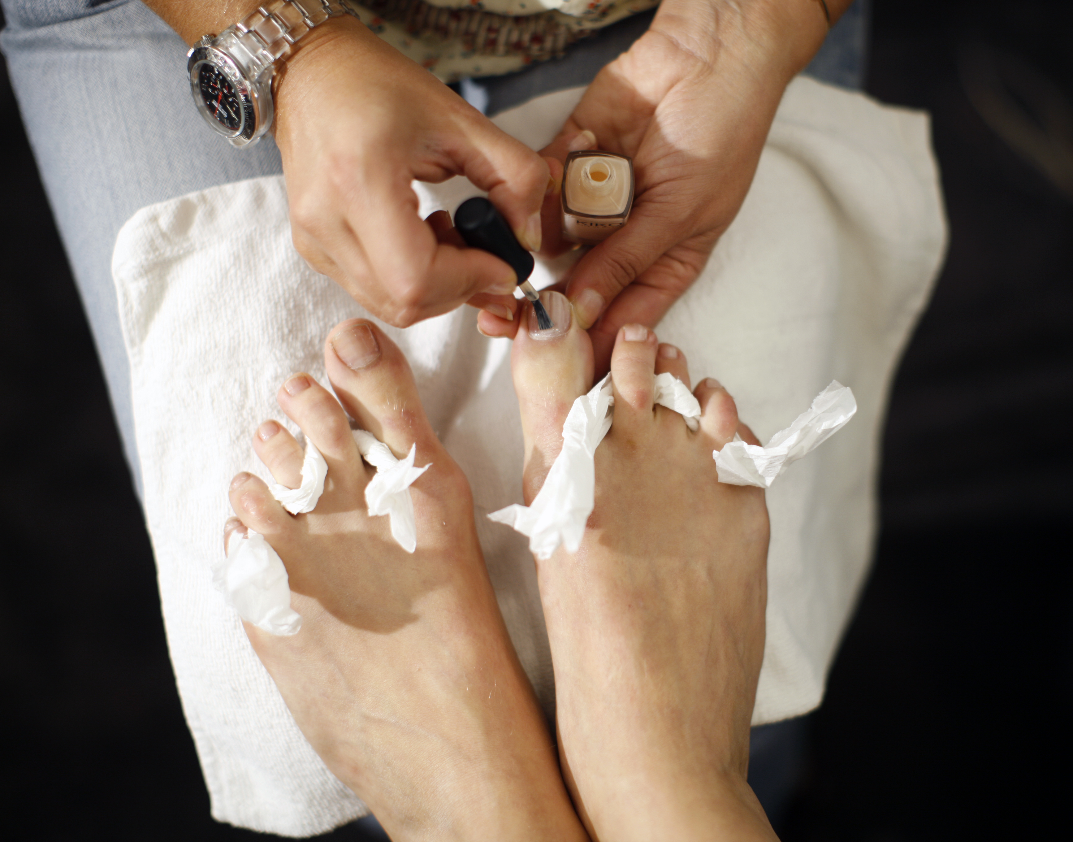 The One Thing Pedicurists Want You To Know | HuffPost Life