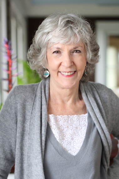 X,' A Conversation With Sue Grafton | HuffPost