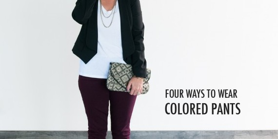 Images 7 Staples Every Woman Needs In Her Closet This Season 1 How To