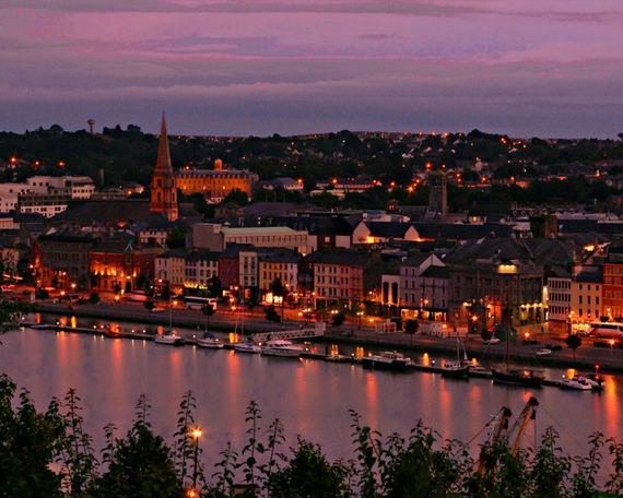 County Waterford | sil0.co.uk