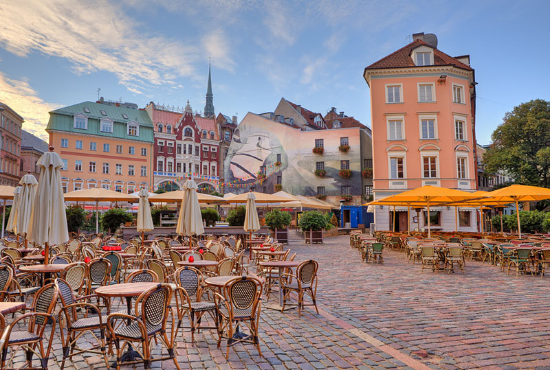 8 Must See Cities Of Eastern Europe Huffpost