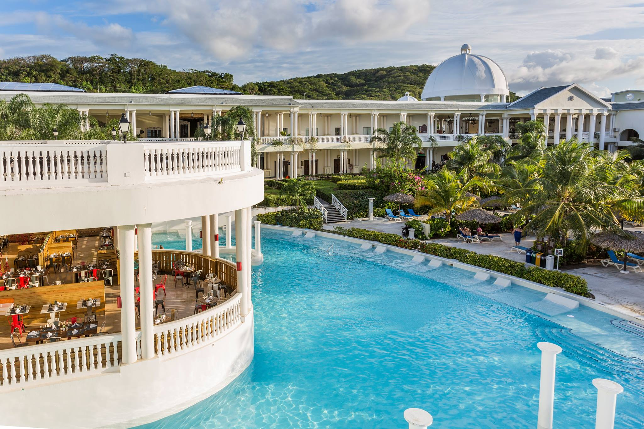 Fabulous family friendly resorts in jamaica for every need