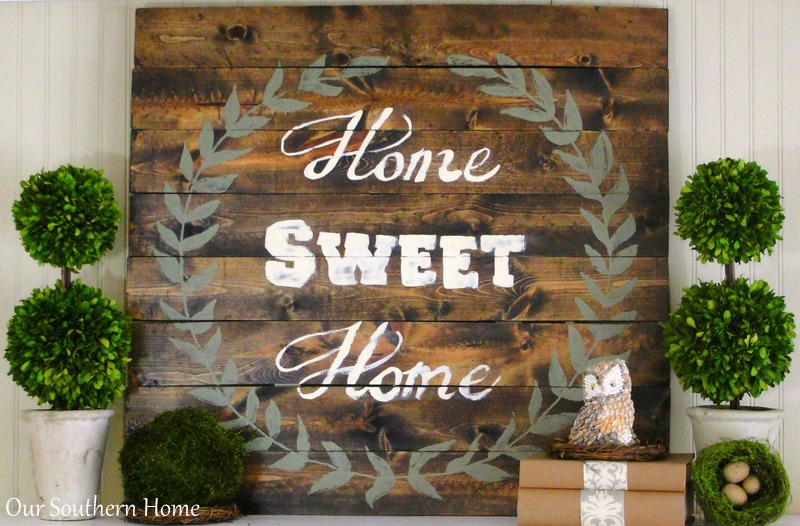 7 Wood Pallet Sign Projects You Can Diy This Weekend