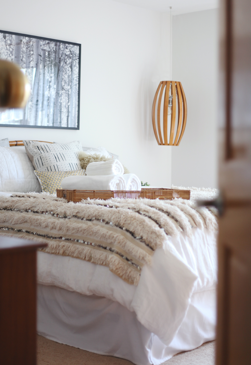 2015 08 28 1440782466 6087329 AfterBedCloseUpAngled jpg. Stylish Bedroom Ideas From House of Hipster s Online Interior