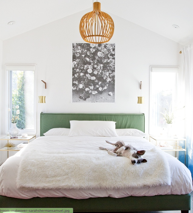 Stylish Bedroom Ideas From House Of Hipster S Online Interior Design Project Huffpost Life