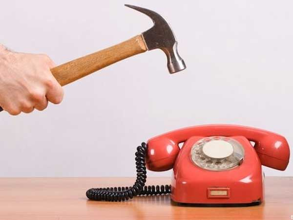 How To Stop Robocalls Once And For All Huffpost