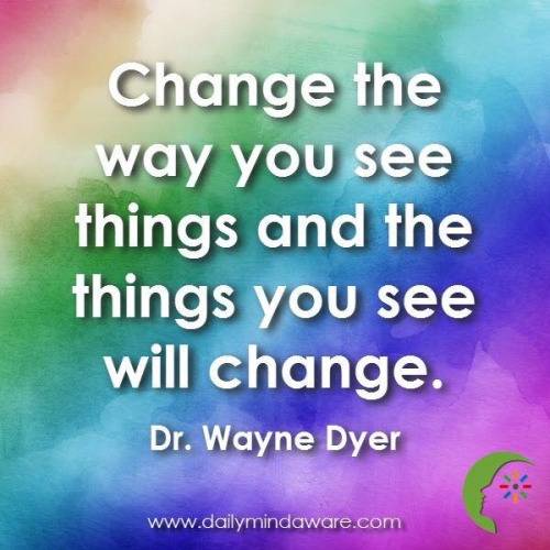 Image result for wayne dyer quotes on change