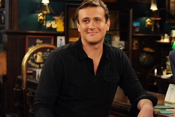 Did How I Met Your Mother Work Jason Segel S Insult Of The Show Into An Episode Huffpost