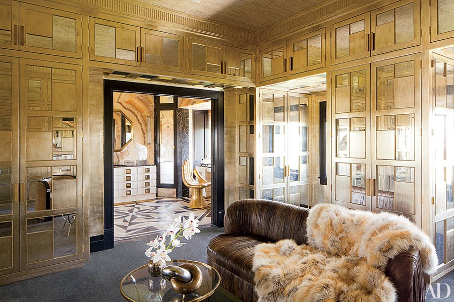 10 Unbelievable Dream Closets Huffpost