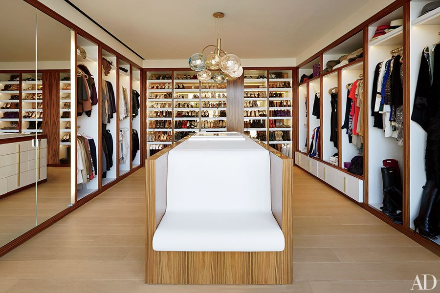 10 Unbelievable Dream Closets Huffpost