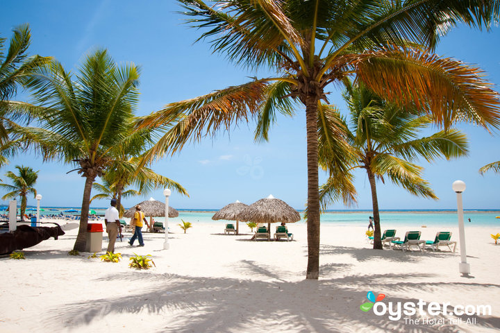 dominican republic sex tourism