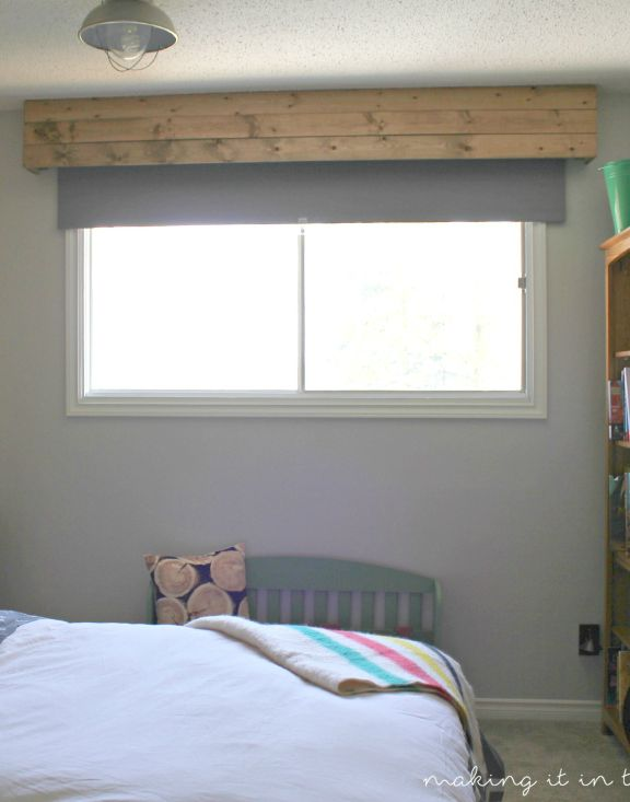 Dress Up Your Windows On A Budget
