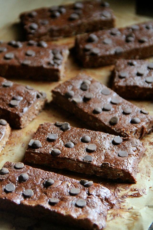 12 No-Bake Vegan Protein Bars | HuffPost