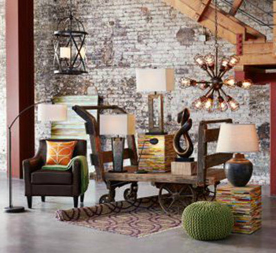Types Of Antique Living Room Furniture