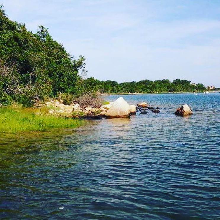 Yoga Block Island Rhode Island