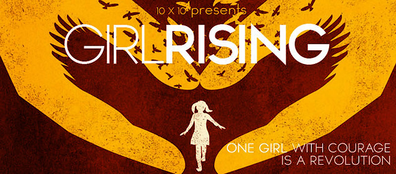 I Am Girl Rising | HuffPost