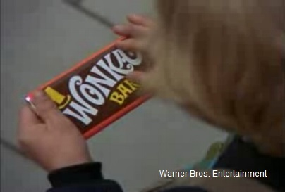 Was Willy Wonka And The Chocolate Factory Originally Just A