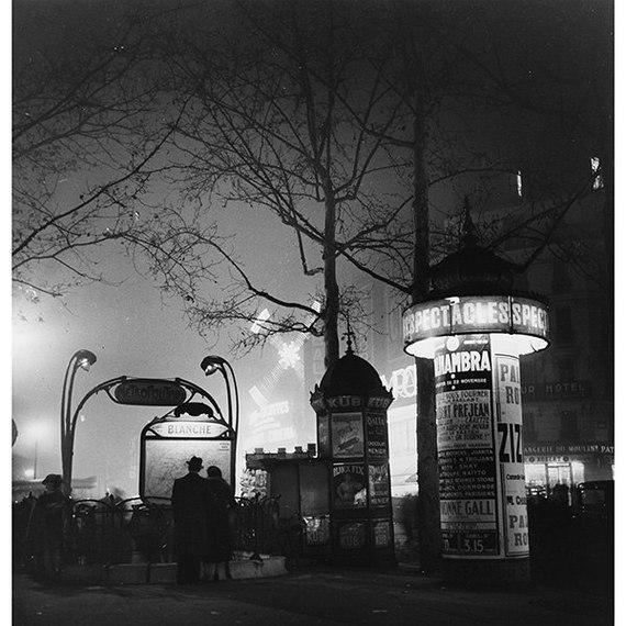 10 Beautiful Images Of 1930s Paris Huffpost