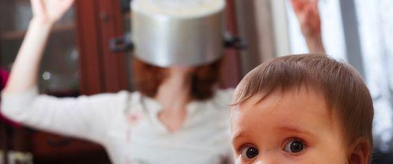 Preventing Mom Meltdowns