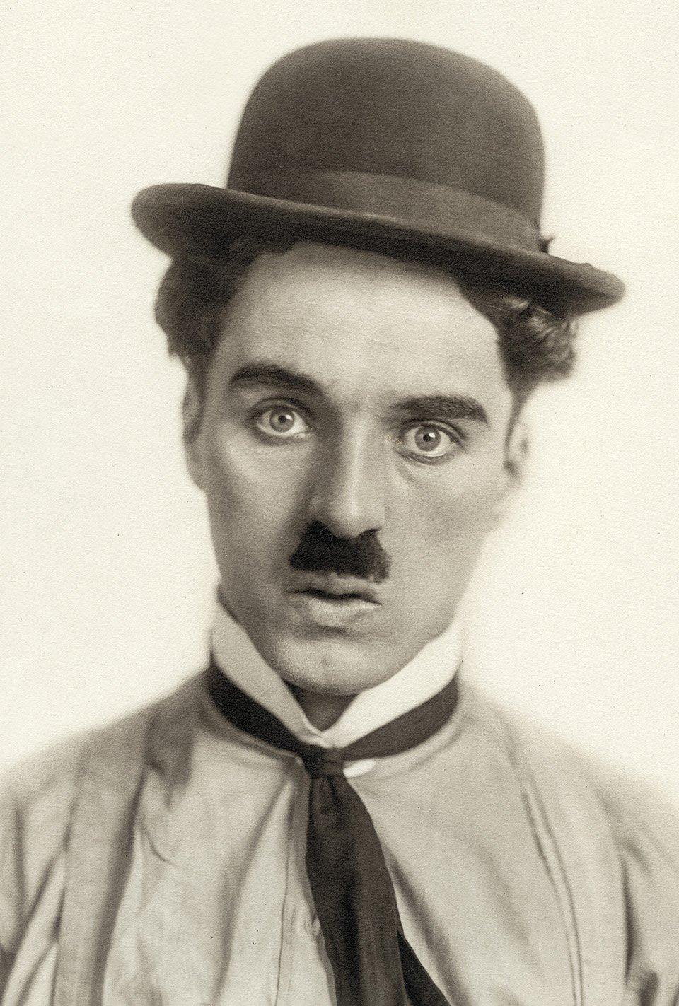 Chaplin Fan? You Shoul...