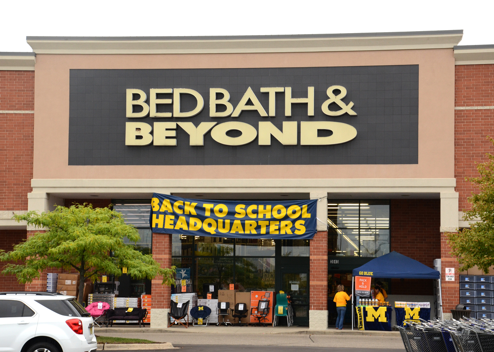 Bed Bath And Beyond Online Order Phone Number