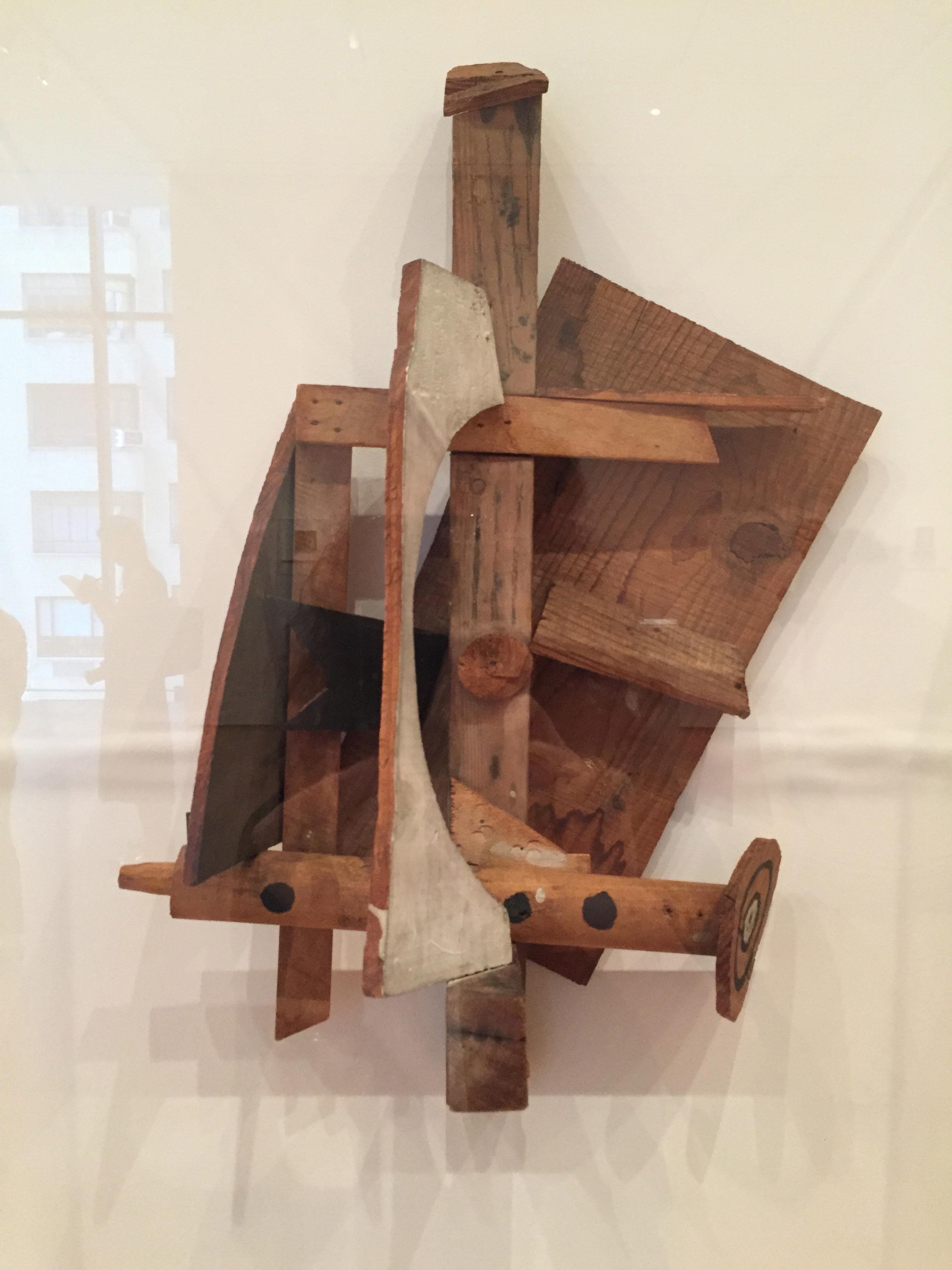 Cubism  |Mandolin And Clarinet Picasso