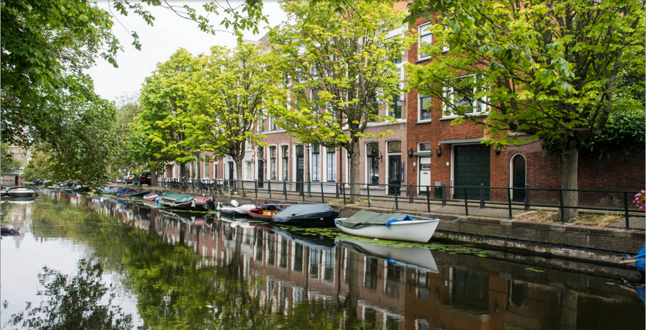 A Local's Guide to the Hague | HuffPost Life