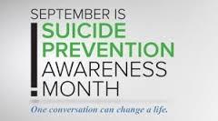 Mental Health Suicide Prevention Plan