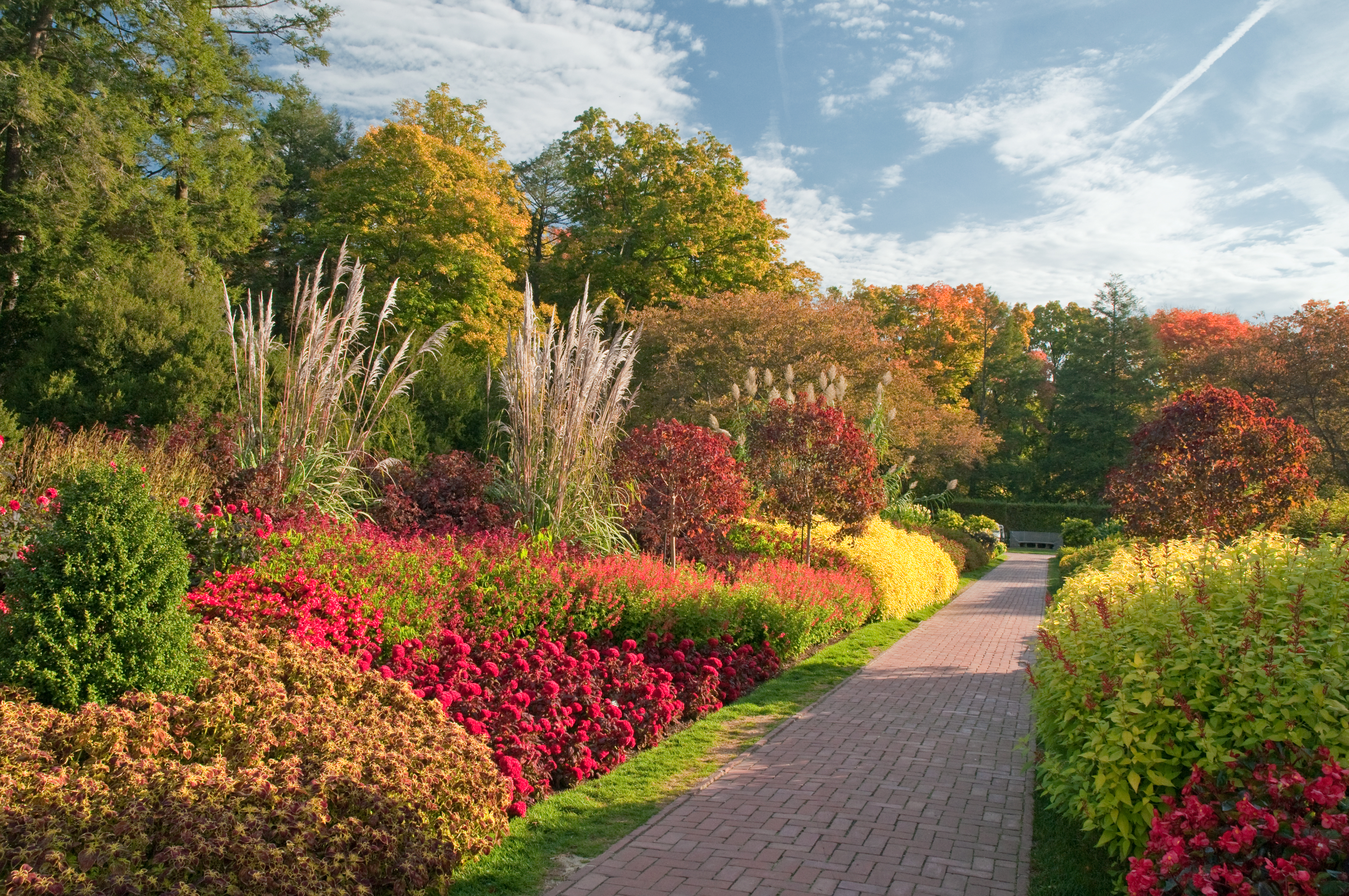 Fall Travel To Longwood Gardens | HuffPost Life