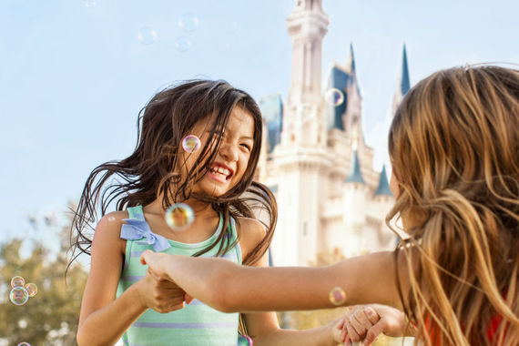 Images 5 Mistakes To Avoid When Planning Your Disney Vacation | HuffPost 1 minitime