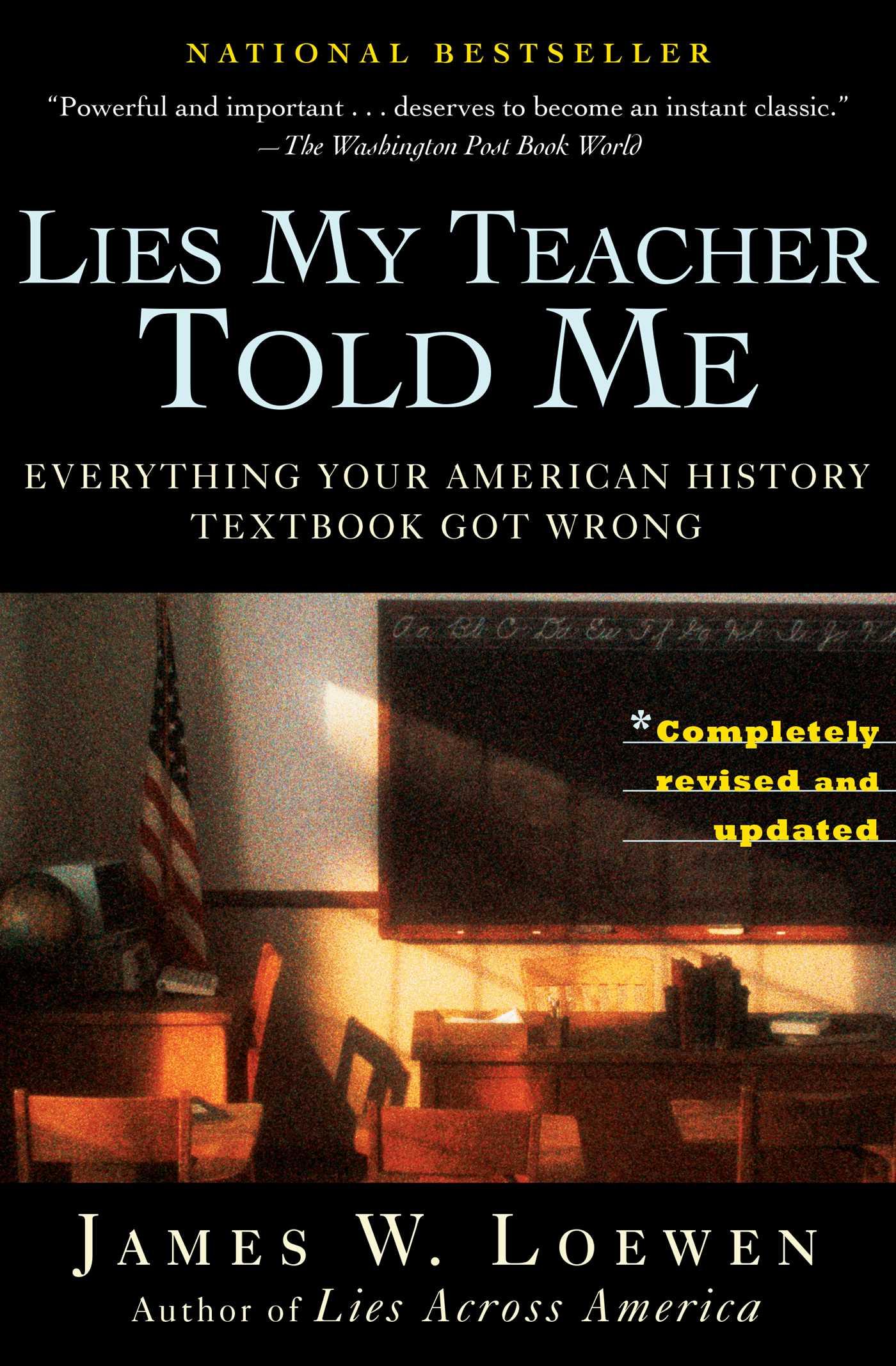 Everybody Lies by Seth Stephens
