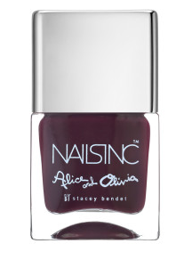 Images The 10 Best Fall Nail Colors to Try 7 lifestyle