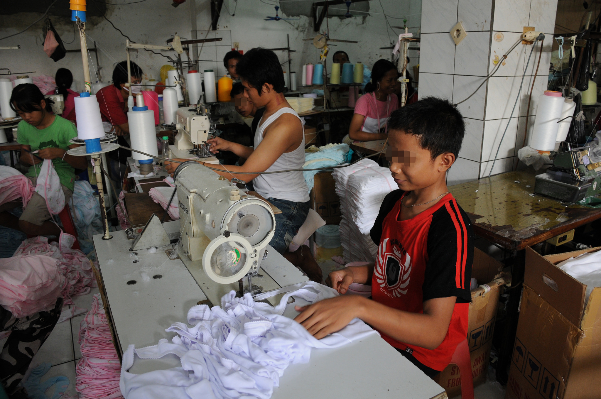 The Silver Lining Beneath Fashion's Dirty Supply Chains ...
