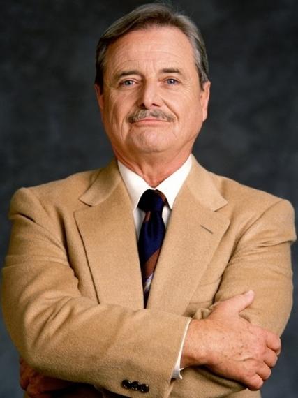 Two-time Emmy Award-Winner William Daniels