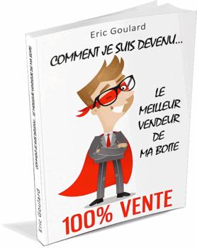 Un livre pour apprendre à vendre ou à acheter