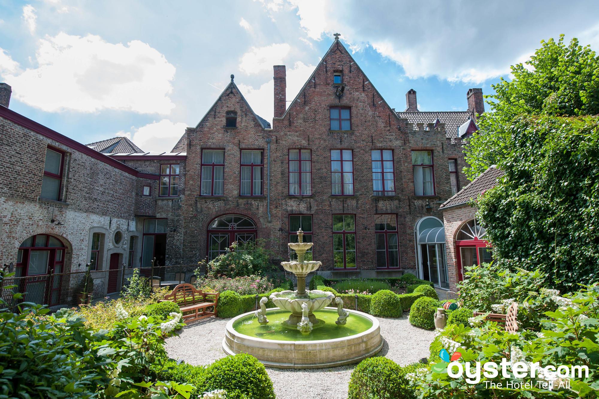 Hotel Spa A Bruges
