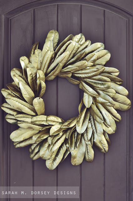 13 Diy Fall Wreaths For Your Front Door Huffpost Life