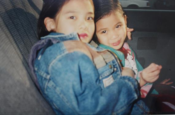 Little Things Matter Exposes Big Threat To Childrens Huffpost >> Why I Am Thankful For My Big Sister Huffpost